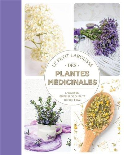 petit larousse des plantes