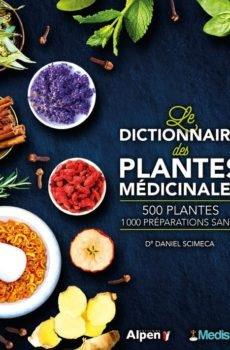 Le dictionnaire des plantes